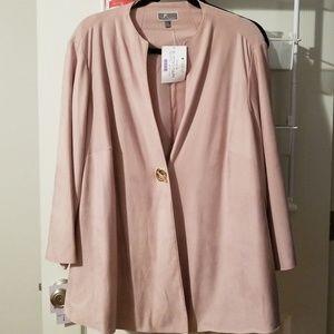 JM Collection Woman jacket sz 2XL NWT